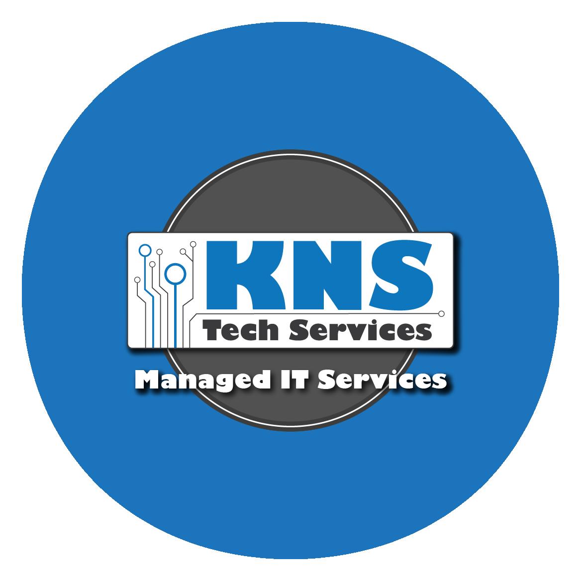 KNS Tech Services - Arizona's Premier Managed IT Service Provider