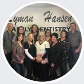 Lyman and Hansen Family Dentistry